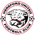 Hereford United Stats