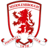 Middlesbrough Stats