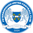 Peterborough United Stats