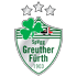 Greuther Fuerth Stats