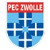 PEC Zwolle Stats