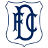 Dundee FC Stats