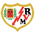Rayo Vallecano Stats