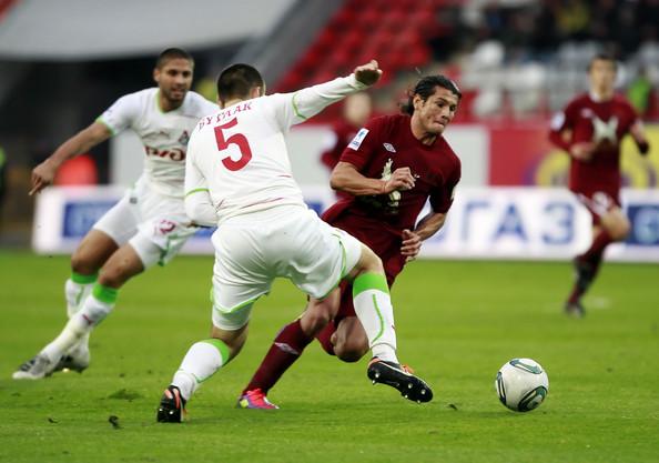 rubin kazan soccerway