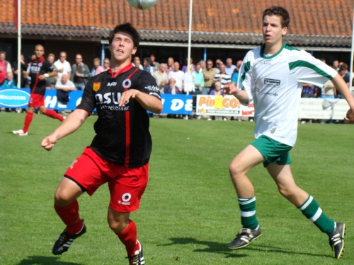 Norichio nieveld career stats height and weight age - Netherlands eerste divisie league table ...