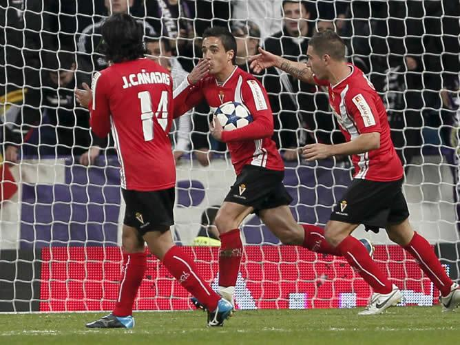 la liga soccerway
