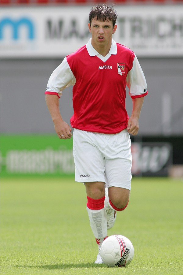 Bryan smeets career stats height and weight age - Netherlands eerste divisie league table ...