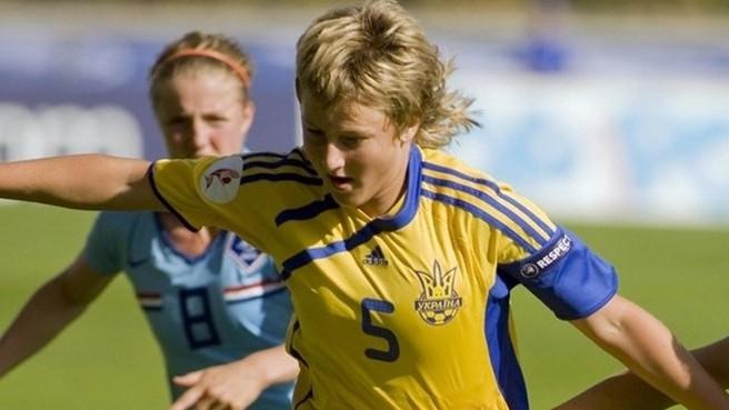 Oksana Yakovyshyn Oksana Yakovyshyn career stats height and weight age