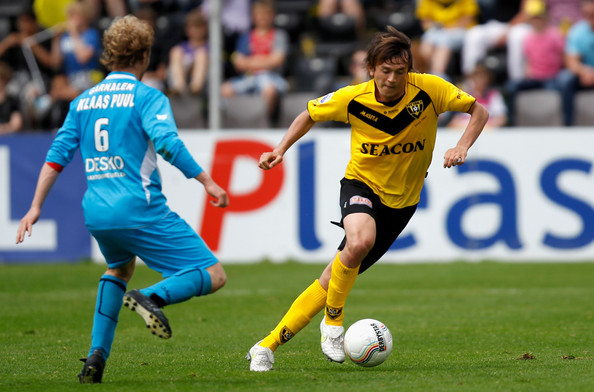 Ricky kruys career stats height and weight age - Netherlands eerste divisie league table ...
