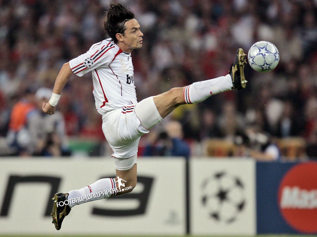 Filippo Inzaghi career stats height and weight age
