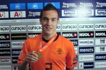 Daan disveld career stats height and weight age - Dutch jupiler league table ...