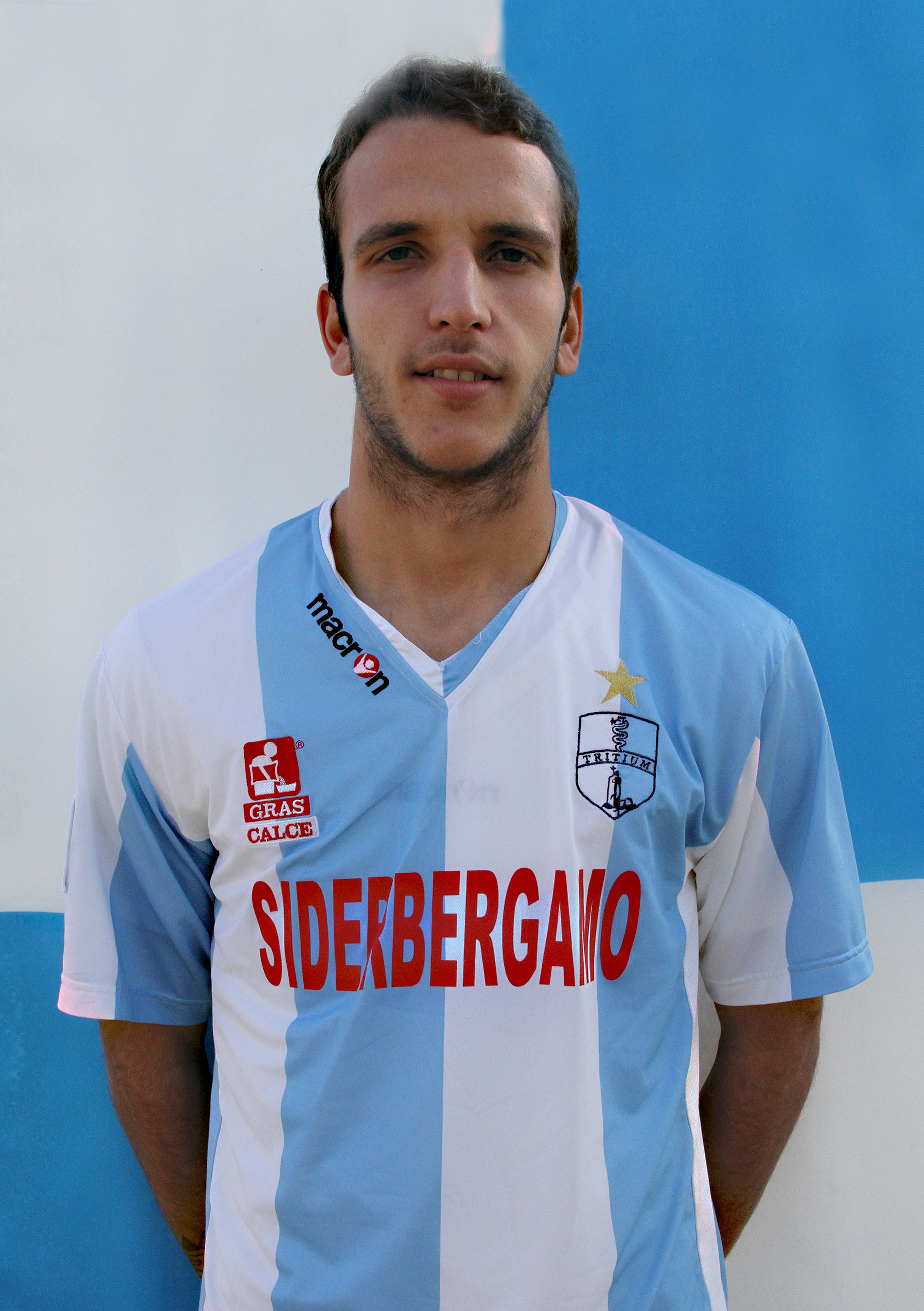Emanuele Suagher Emanuele Suagher career stats height and weight age