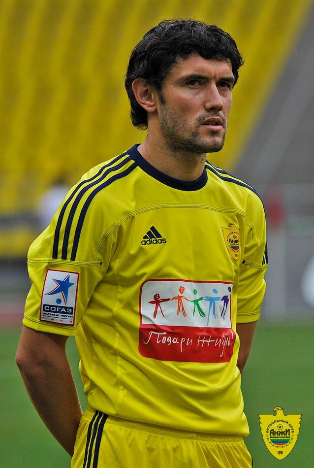Yuri Zhirkov
