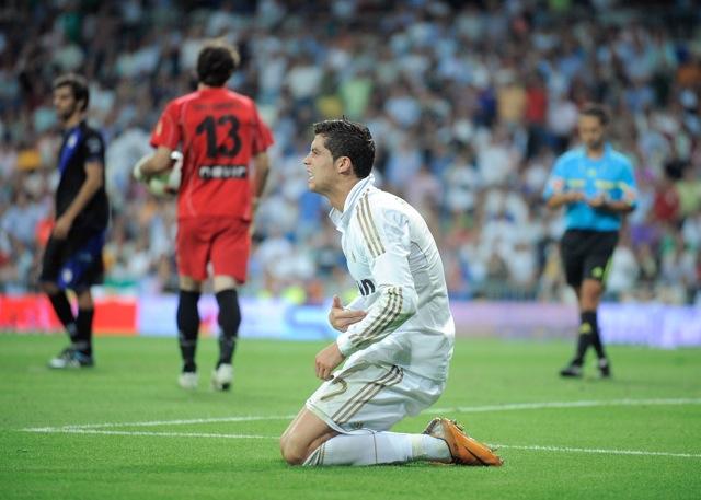 spanish la liga soccerway