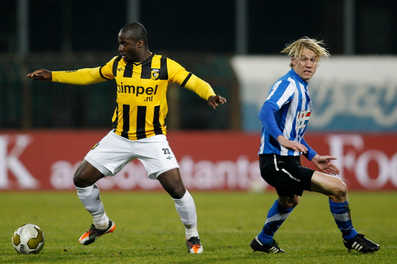 Ivo rossen career stats height and weight age - Dutch jupiler league table ...