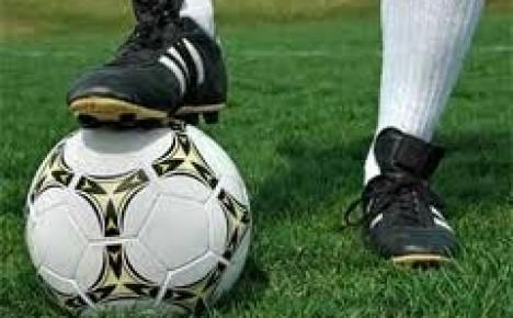 восколько времени начался матч сегодя футбол в киеве и ккто выиграл